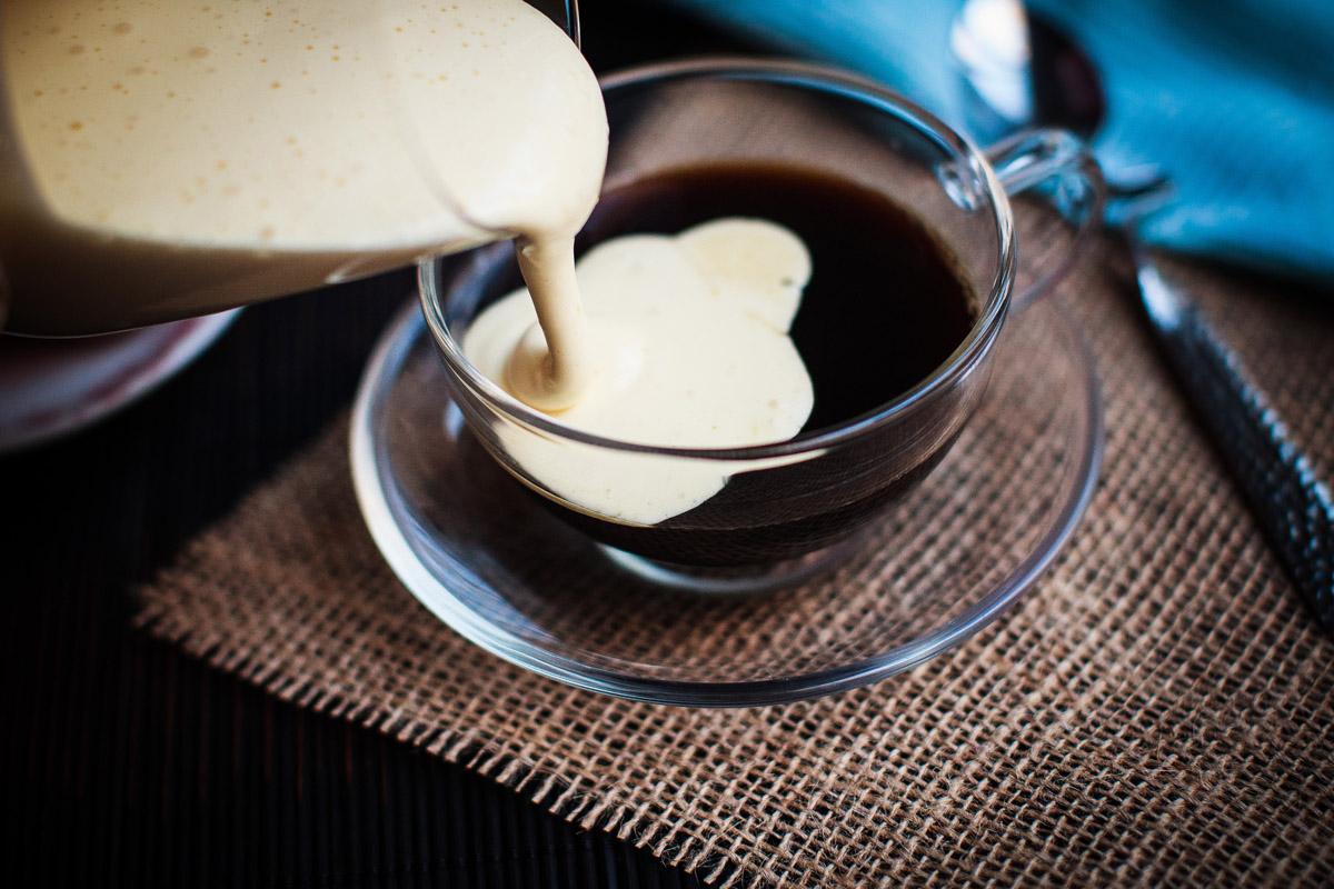 Vietnamese Egg Coffee Recipe