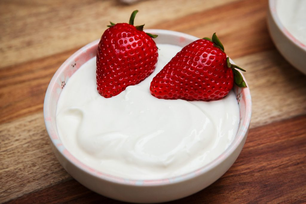 Instant Pot Greek Yogurt Recipe