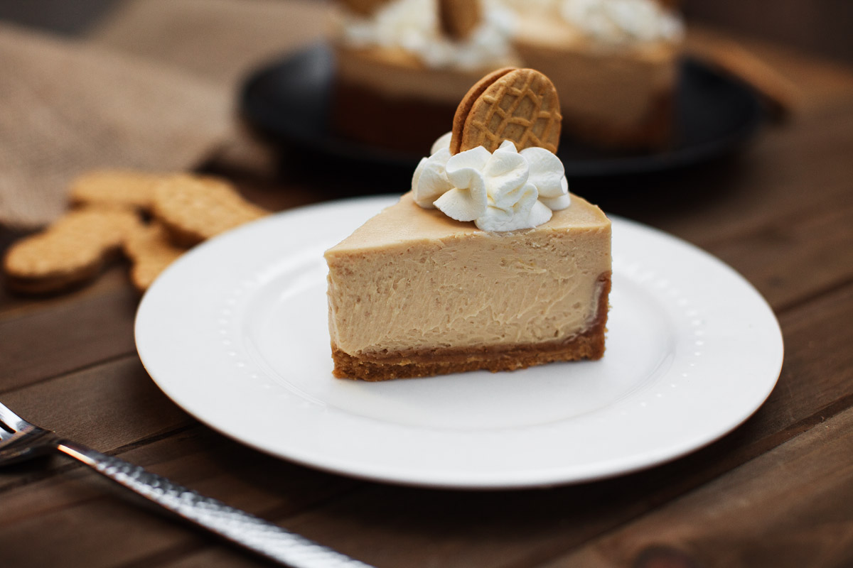Instant Pot Peanut Butter Cheesecake Recipe with Nutter Butter Crust