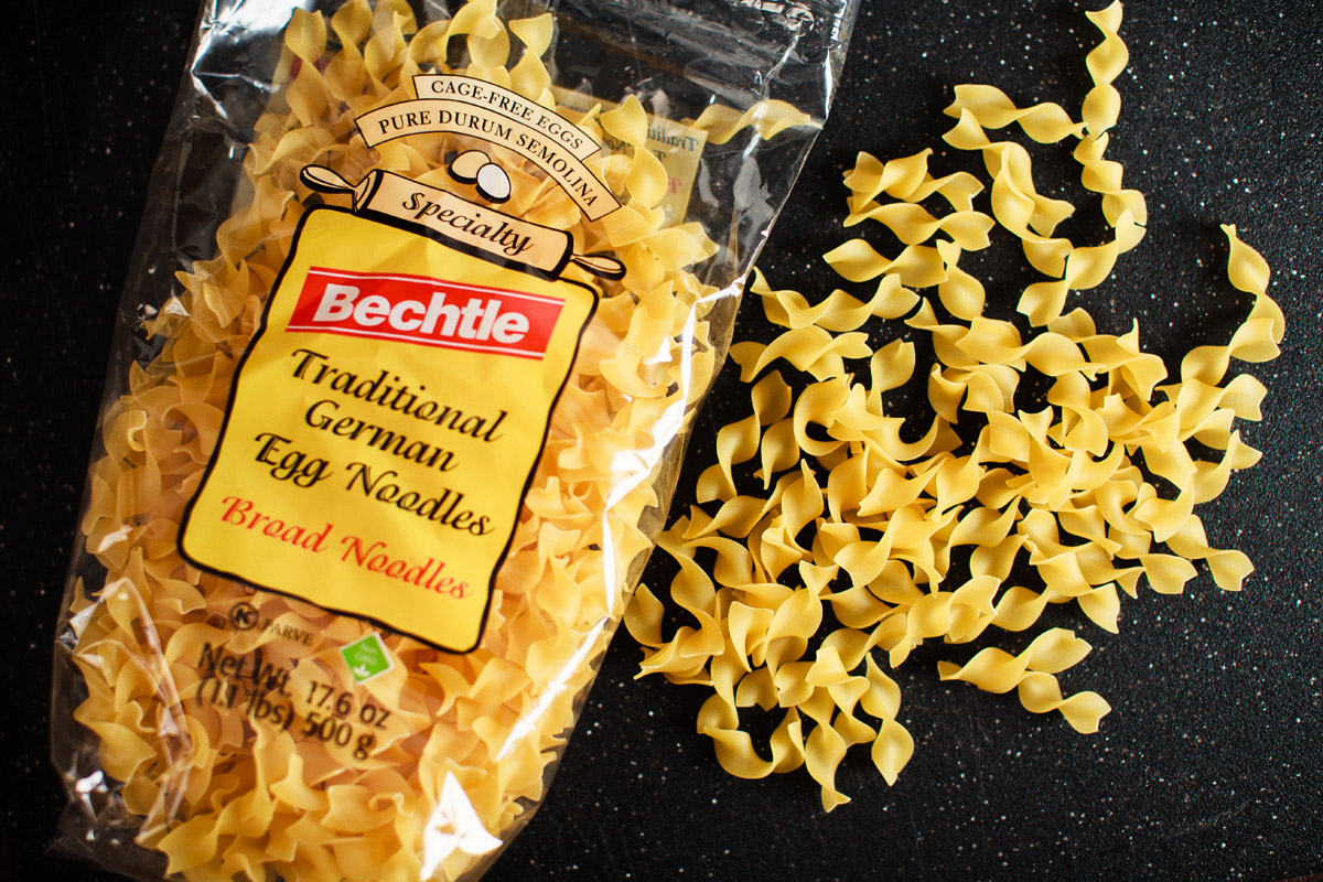 EASY Instant Pot Chicken Noodle Soup Recipe
