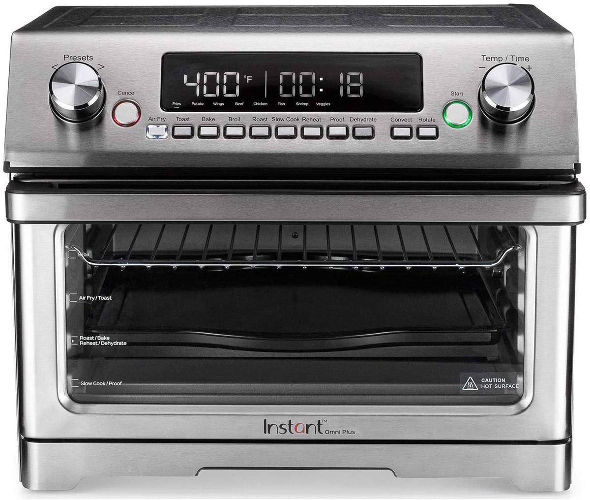 Instant Omni Plus Oven