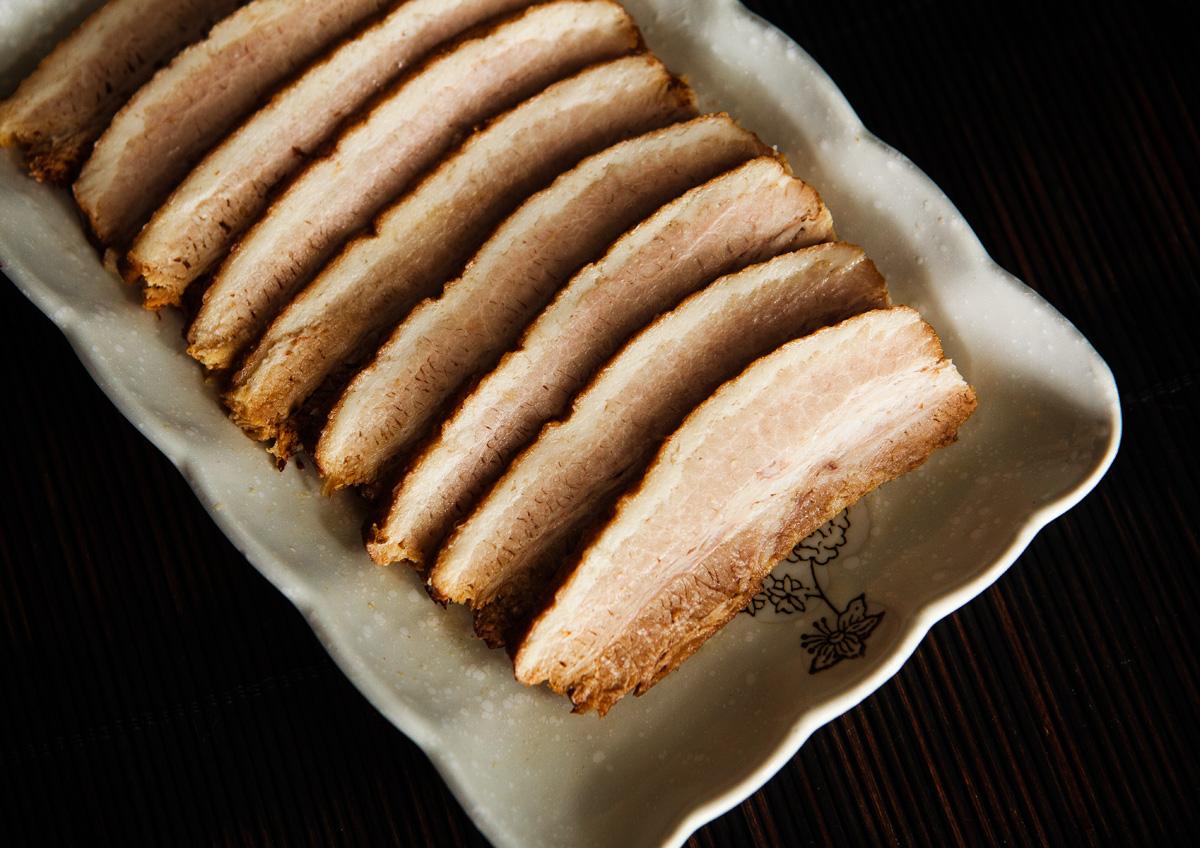 Instant Pot Chashu Recipe for Ramen (Japanese Braised Pork Belly)