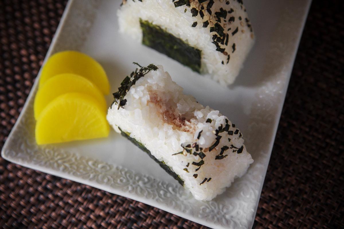 Trader Joe's Tuna-Mayo Onigiri Recipe (Japanese Rice Ball)