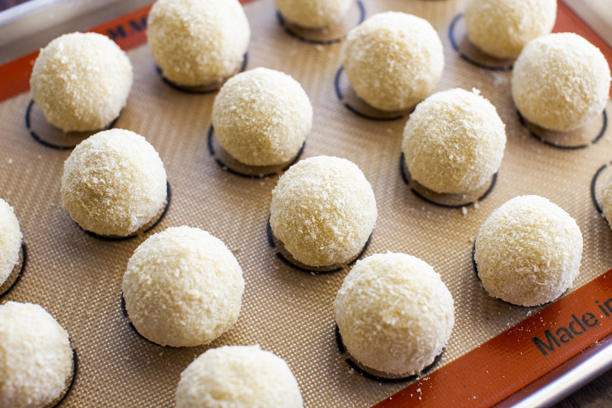 Porto's Bakery Potato Ball Recipe (Papa Rellena)