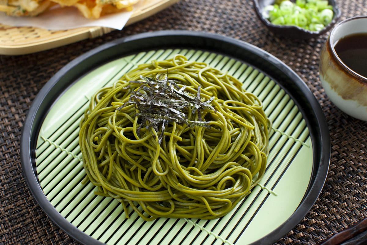 Copycat Trader Joe's Vegetable Bird's Nests Recipe (Kakiage Tempura)