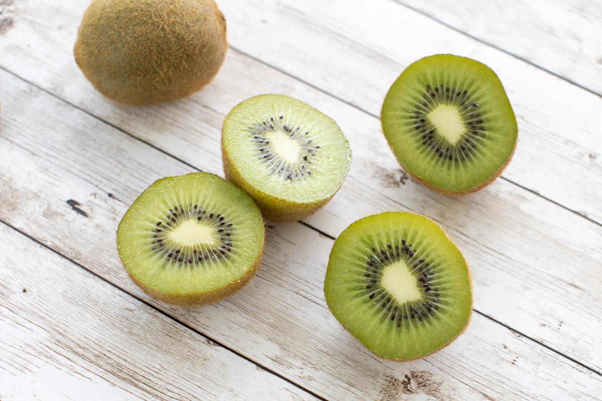Watermelon Kiwi Popsicles Recipe