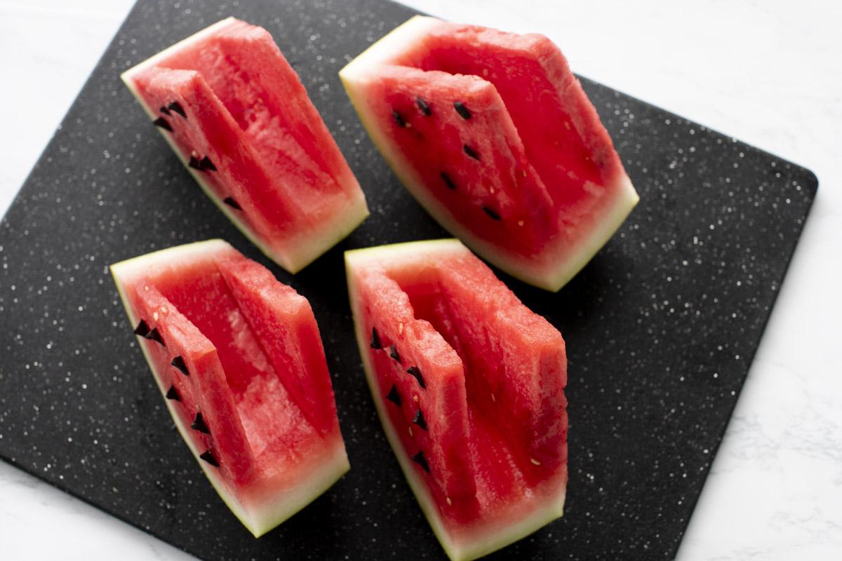 Watermelon Soft Serve Recipe (Dominique Ansel's What-a-Melon)