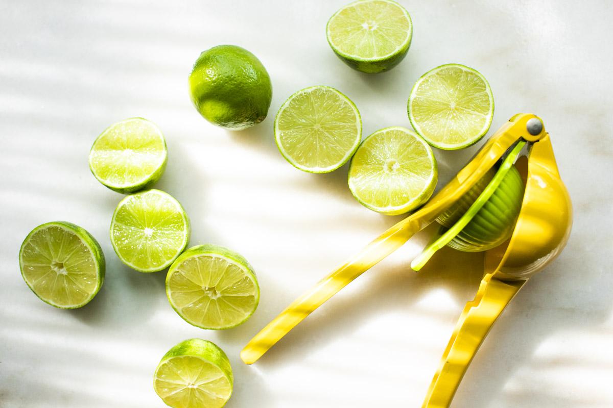 Lime Bars Recipe