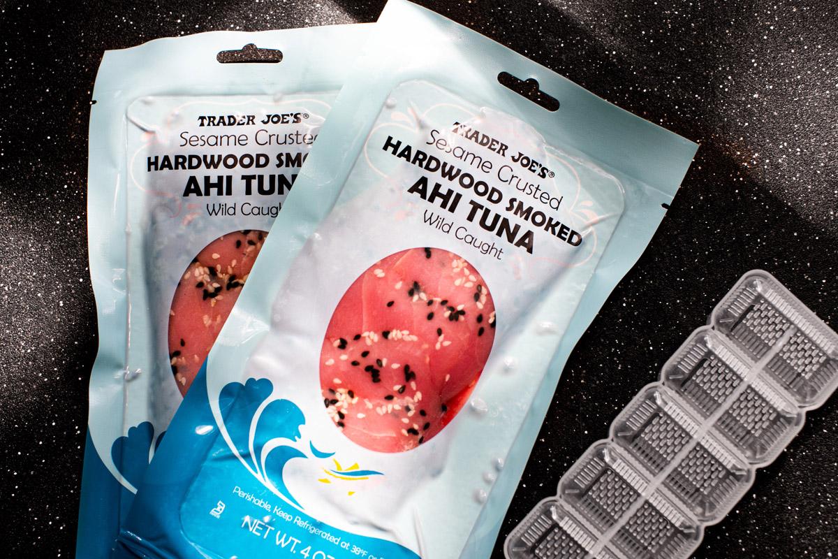 Crispy Rice with Spicy Tuna Recipe