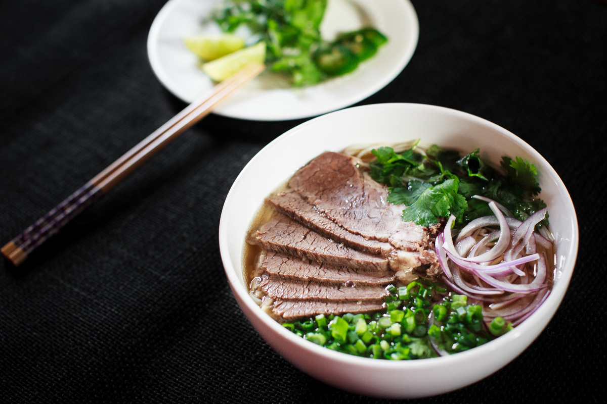 Instant Pot Beef Pho Recipe Phở Ch 237 N Brisket Pho